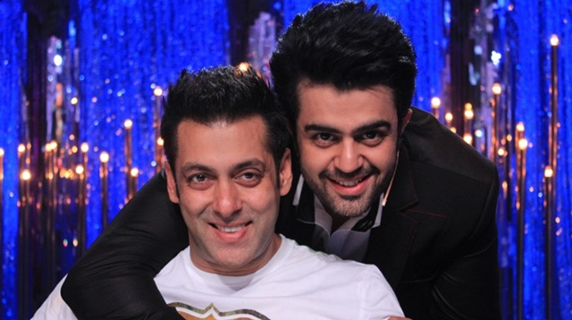 Maniesh Paul  Salman Khan: There Is More To Their Bonding Than Just The Da-Bangg Tour