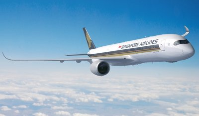 SIA INTRODUCES ADDITIONAL NON-STOP SERVICES FROM SINGAPORE TO USA