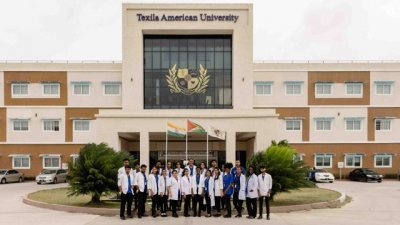 Texila American University Announces Scholarships for Indian Students for MBBS Program
