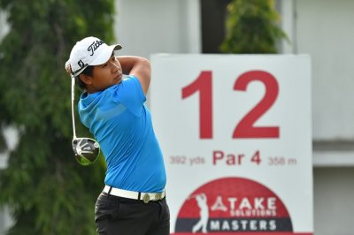 POOM SEEKS SUCCESSFUL TITLE DEFENCE AT TAKE SOLUTIONS MASTERS