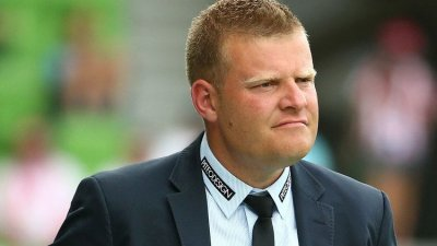 Josep Gombau named Delhi Dynamos Head Coach