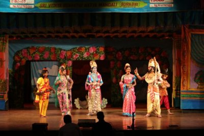 Jashn e Bachpan: Childrens Theatre