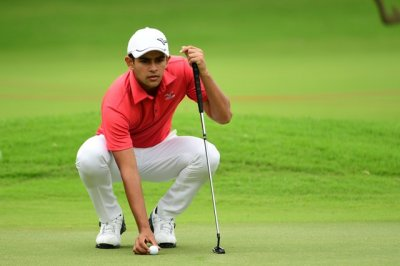 Hie leads the field with Thais and Indians close behind at Classic Golf  Country Club International Championship