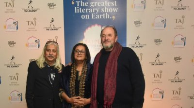 Jaipur Literature Festival 2020 unveils its list of speakers at Delhi Preview