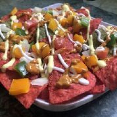 Cornitos Republic Day Special Nachos Recipe