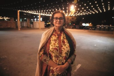 Namita Gokhales Jaipur Journals to be launched at Jaipur Literature Festival