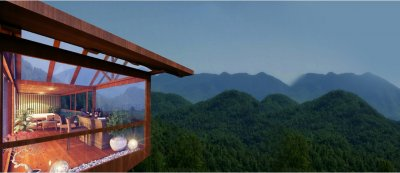 AMILA HILLS:  Super Luxury Residences on the lap of the Himalayas in Shilma