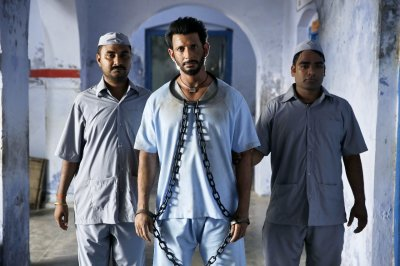 Sharman Joshi first look from the movie Kaashi